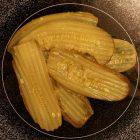 pickles, dill, slices, Segullah, Teresa TL Bruce