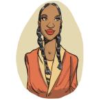 Brísida Quife, personagem de Segunda Vez