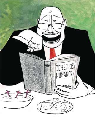 Derechos humanos en México: ¿la reforma cambió el paradigma?
