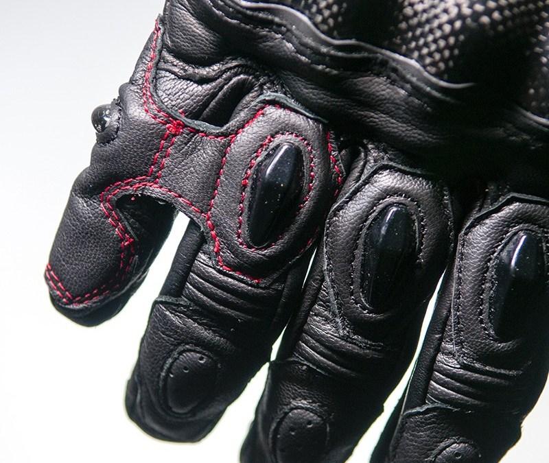 10 consejos para la selección de guantes de invierno para motoristas