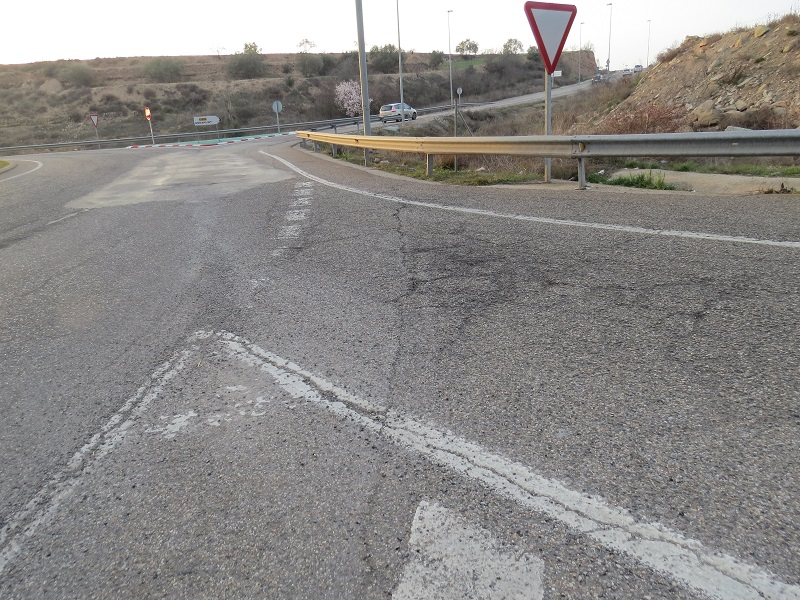 Trabajos de Seguridad Vial para los Motociclistas en Cataluña