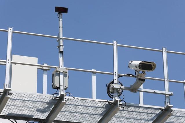 Nuevos radares de tramo en Cataluña