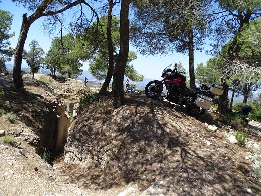 Silencio ante los 7 fallecidos motociclistas y 20 heridos motociclistas de este fin de semana… (al menos)