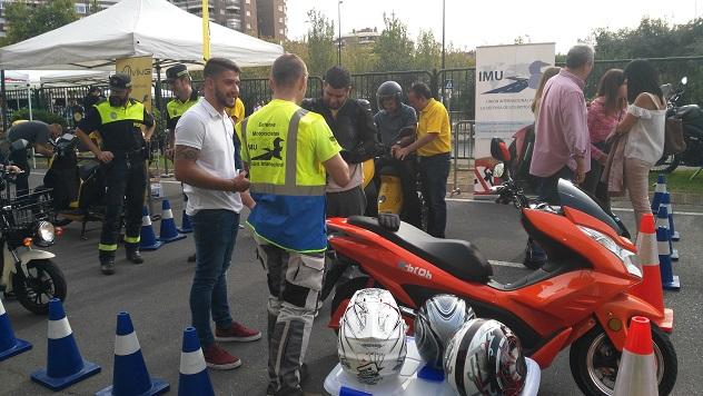 Unir los esfuerzos es garantía de éxito… moto eléctrica