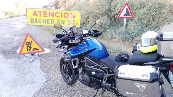 112 víctimas motociclistas en menos de 20 días. Octubre