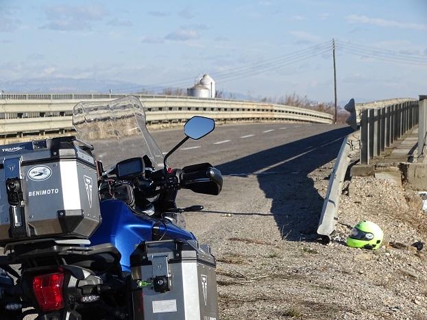 324 motociclistas víctimas en menos de tres meses.