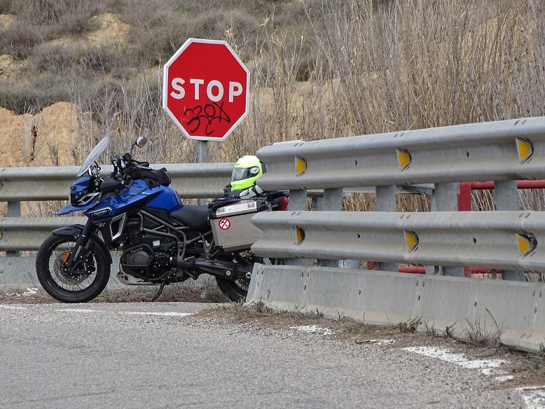 442.921 € de la DGT en rajar carreteras por tu seguridad