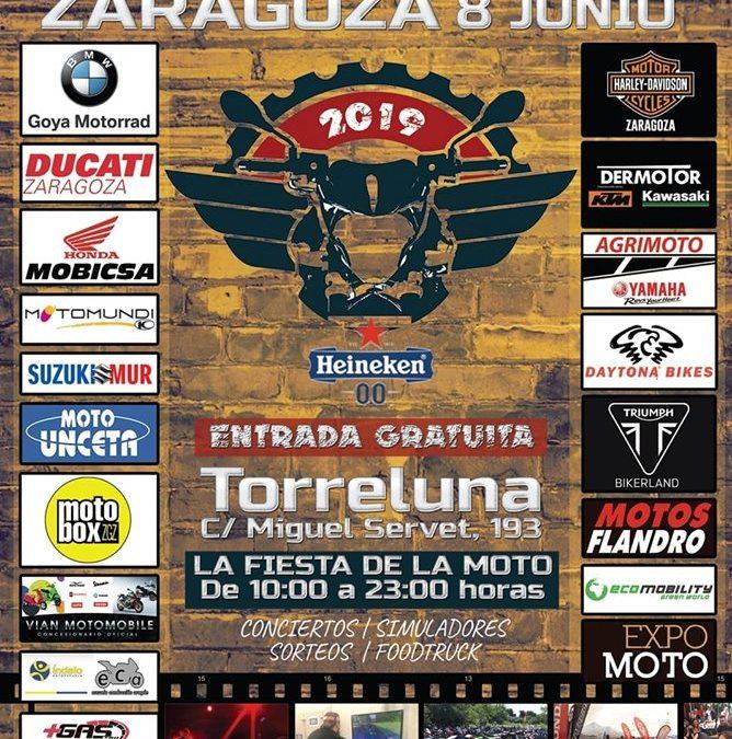 II MotoDay Zaragoza