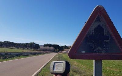 ¿Y luego dicen que los conductores no obedecen la señalización?