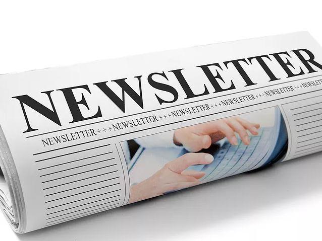 Nueva newsletter  IMU