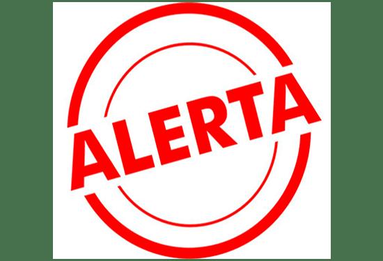 Alerta de Riesgo Kawasaki España