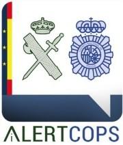 Alertcops aplicación móvil Seguridad Policia y Guardia Civil