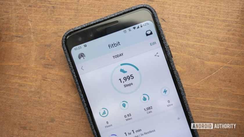 fitbit versa 2 revisión fitbit app google pixel 3