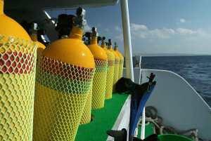 seguro de buceo scuba diving