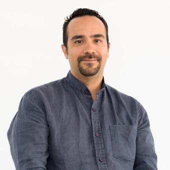 Manuel Pernías Adeslas Torrelodones