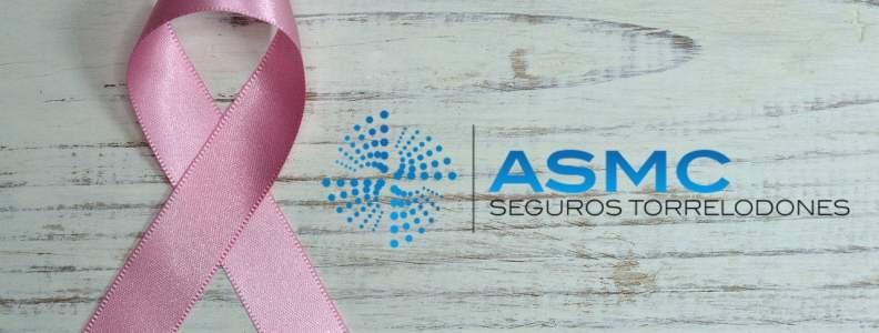 Adeslas mamografía campaña