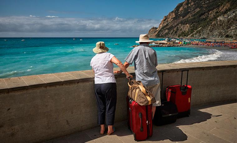 cotar seguro viagem para idosos