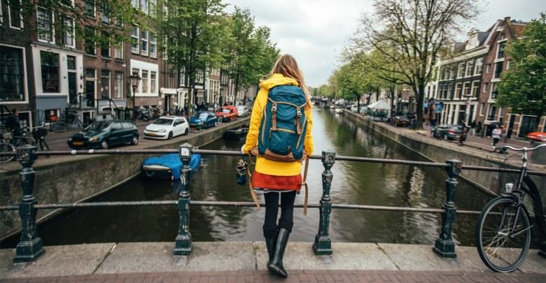 seguro viagem Holanda