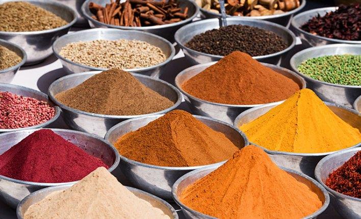 seguro viagem marrocos comida