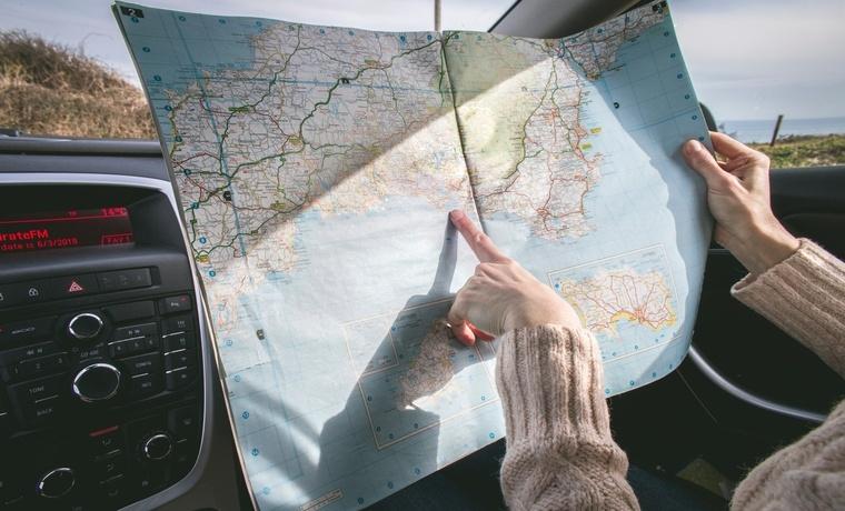 seguro viagem de carro