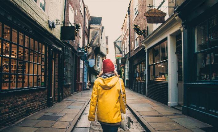 escolher seguro viagem UK