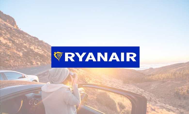seguro viagem ryanair