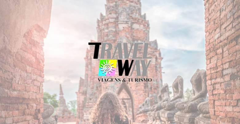 Travel Way seguro viagem
