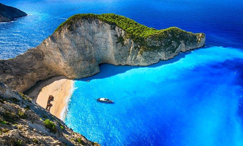 e necessario seguro viagem para ir a grecia