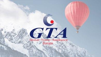 GTA Seguro Viagem Europa