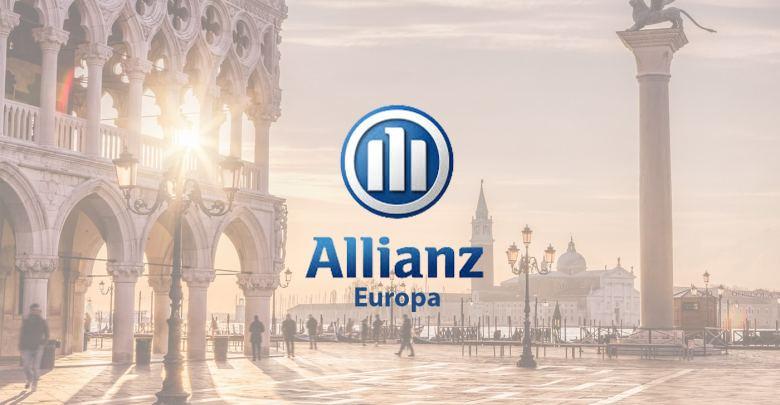 seguro viagem allianz europa