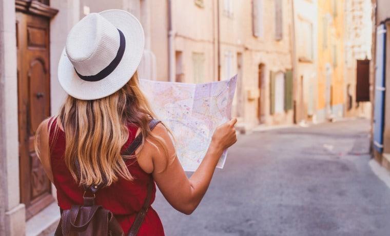 seguro viagem avianca mapa