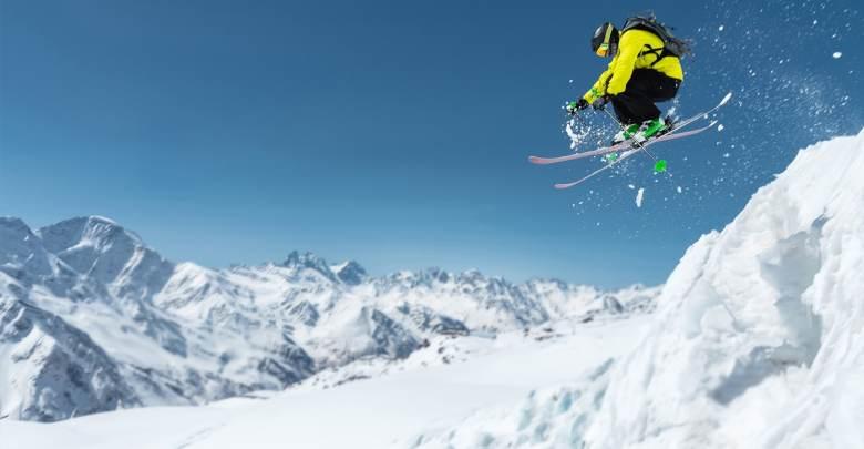 seguro viagem esportes de inverno