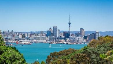 seguro viagem para Nova Zelândia
