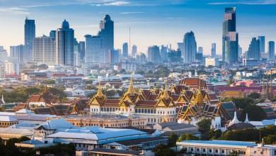 seguro viagem tailandia