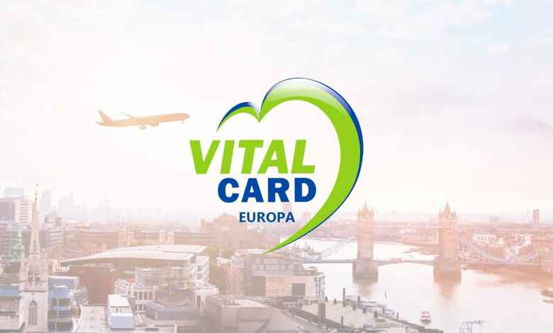 Vital Card Seguro Viagem Europa