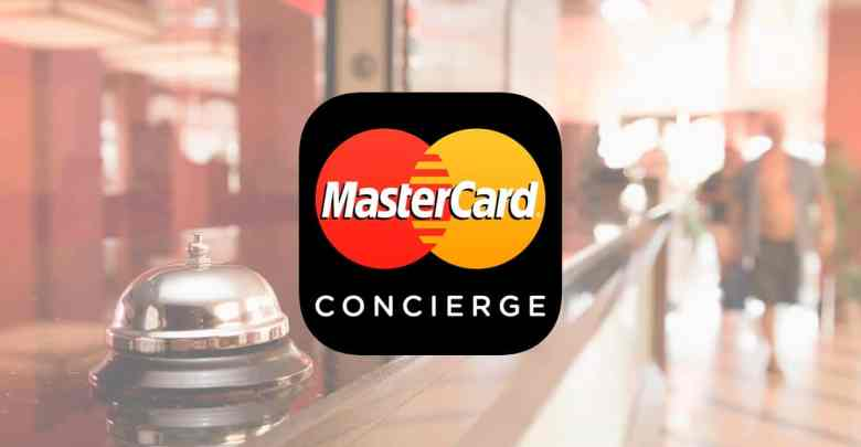 concierge Mastercard seguro viagem