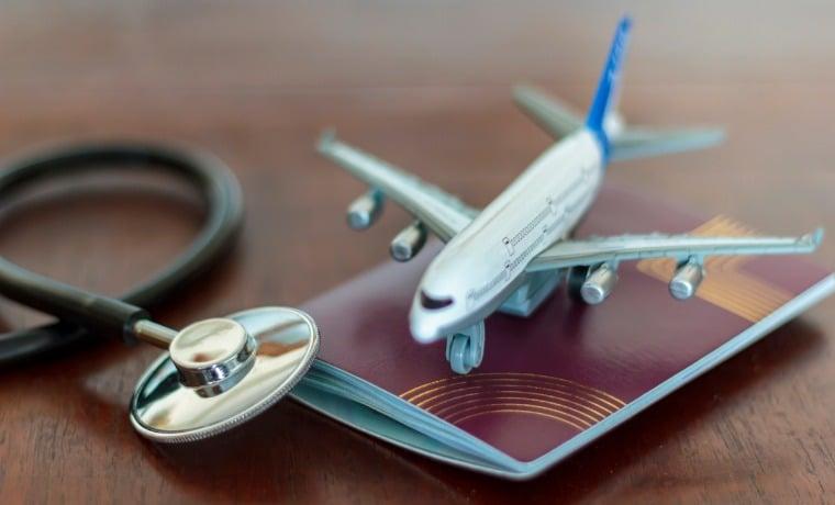 intercare seguro viagem internacional passaporte