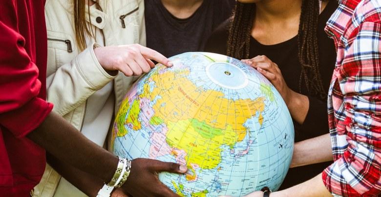 Seguro Viagem Internacional para estudantes