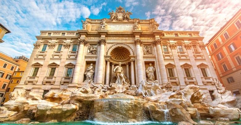 Seguro viagem Roma