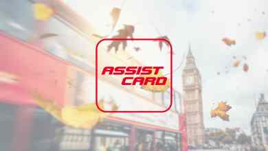 Assist Card AC 60