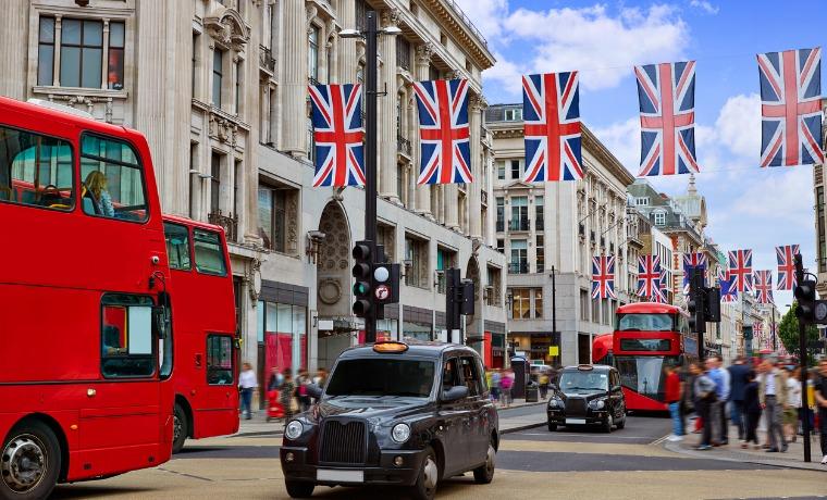 Londres precisa de seguro viagem Oxford Street