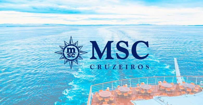 MSC Seguro Viagem