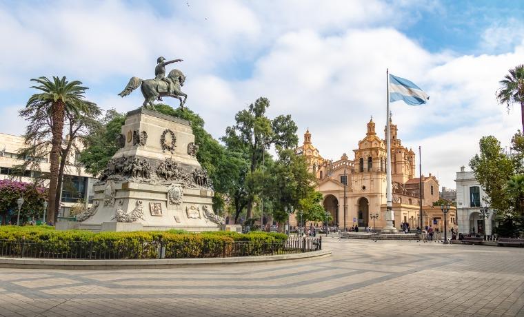 precisa de seguro viagem para Argentina Buenos Aires