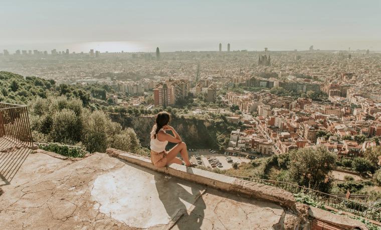 Seguro viagem para entrar na Europa Barcelona