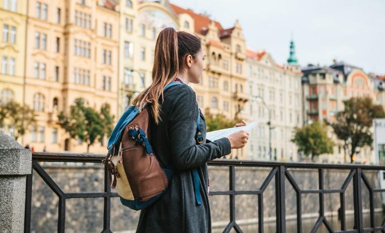 Travel Ace Assistance Praga
