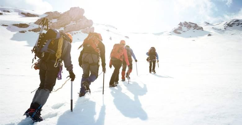 seguro viagem para neve