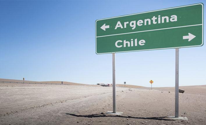 documentos para viajar fronteira