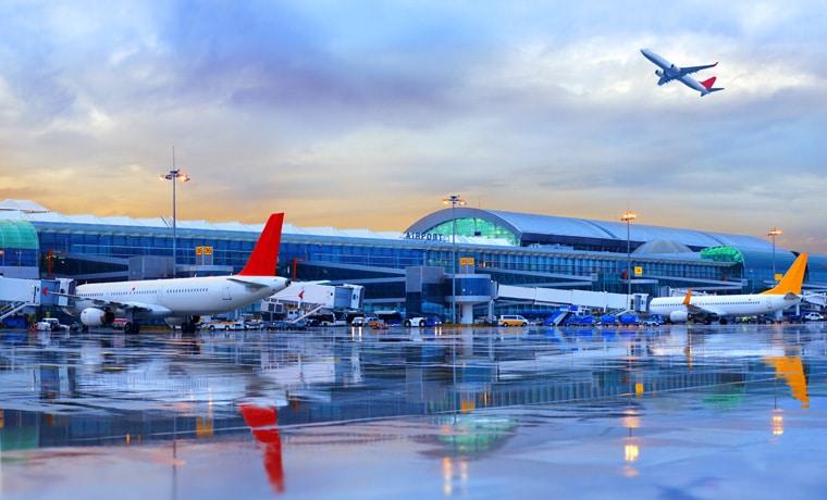 Omint seguro viagem avião