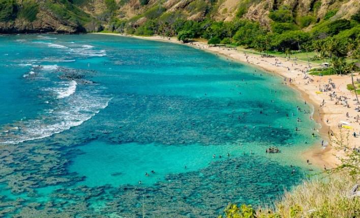 seguro para viagem ao Havaí