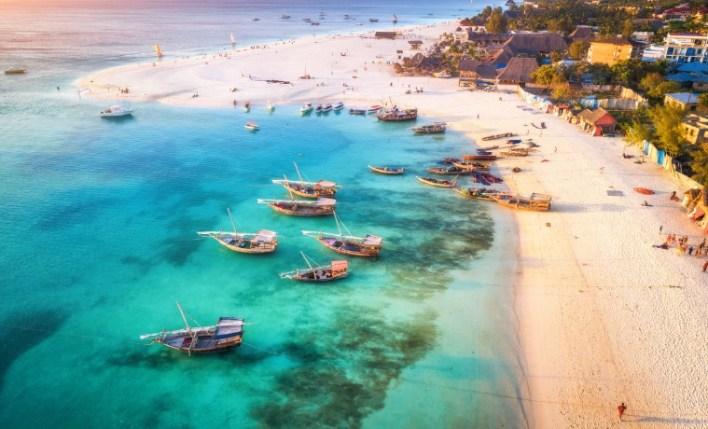 Seguro Tanzânia e Zanzibar